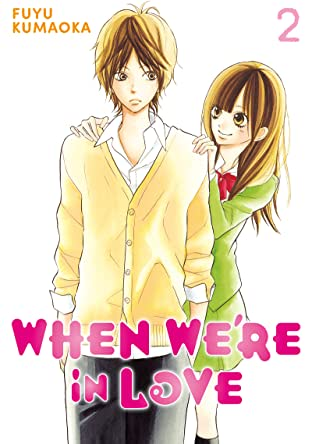 When We're in Love Tome 2