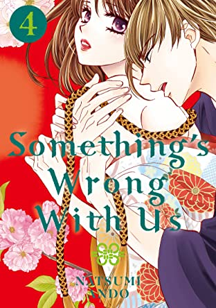 Something's Wrong With Us Vol. 4