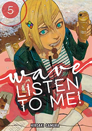 Wave, Listen to Me! Vol. 5