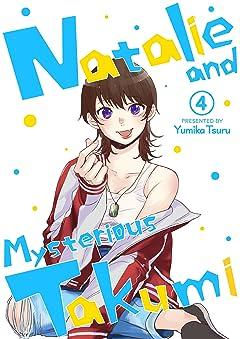 Natalie and Mysterious Takumi #4