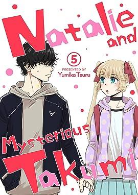 Natalie and Mysterious Takumi #5