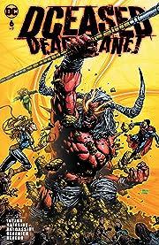 DCeased: Dead Planet (2020-) No.6