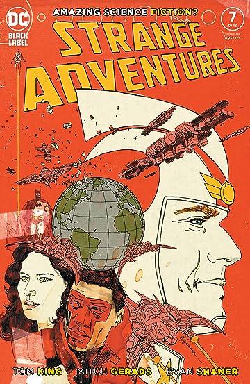 Strange Adventures (2020-) #7