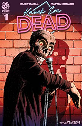 Knock Em Dead #1