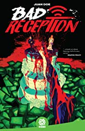 Bad Reception Vol. 1