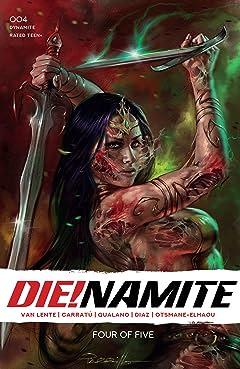 DIE!namite No.4