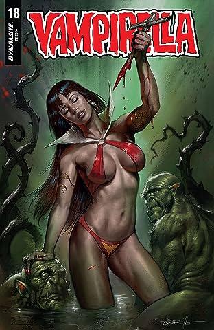 Vampirella (2019-) #18
