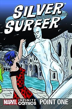 Silver Surfer Infinite #1