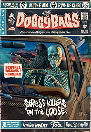 DoggyBags Vol. 16