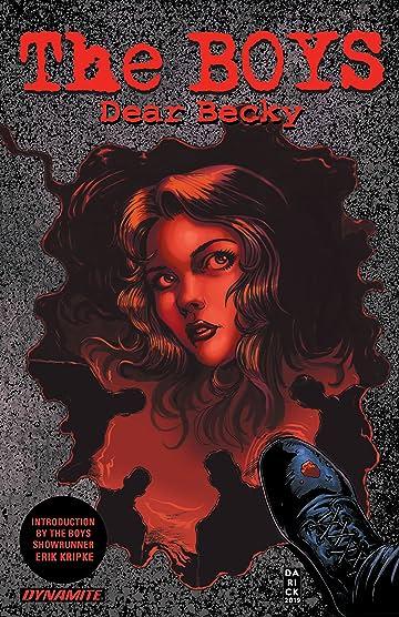 The Boys: Dear Becky