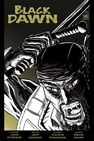 Black Dawn #4
