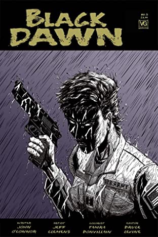 Black Dawn #5