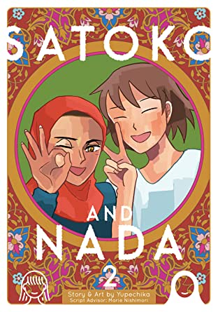 Satoko and Nada Vol. 2