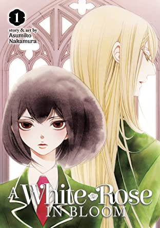 A White Rose in Bloom Tome 1