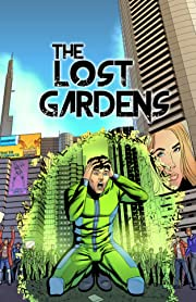 The Lost Gardens #01