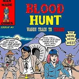 Blood Hunt #5