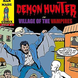 Demon Hunter No.4