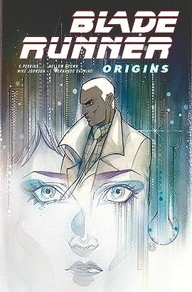 Blade Runner Origins #1