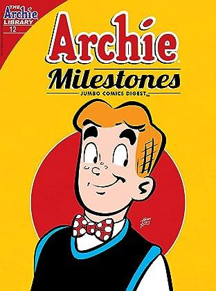 Archie Milestones Digest #12
