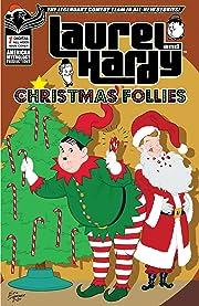 Laurel & Hardy: Christmas Follies #1