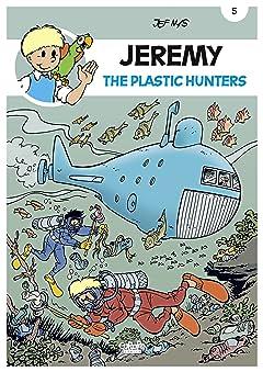 Jeremy Vol. 5: The Plastic Hunter