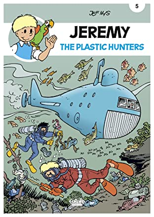 Jeremy Vol. 5: The Plastic Hunter