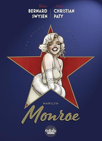 The Stars of History: Vol. 2: Marilyn Monroe