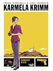 Karmela Krimm Vol. 1: Ramadan Blues