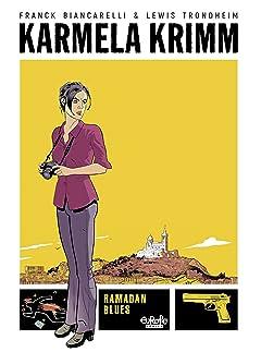 Karmela Krimm Tome 1: Ramadan Blues