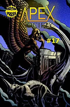 The Apex Society #17