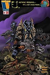 E.I. - Earth Invasion #36