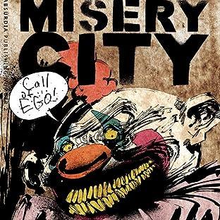 Misery City No.2