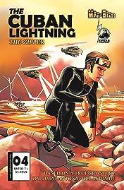 The Cuban Lightning No.4