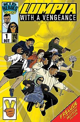 Lumpia with a Vengeance #1 - Comics by comiXology