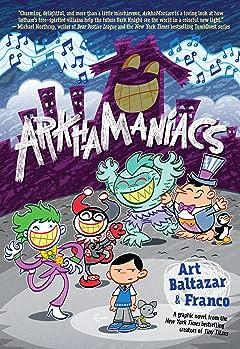 ArkhaManiacs