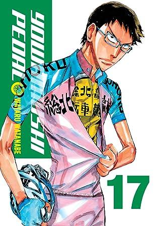 Yowamushi Pedal Vol. 17