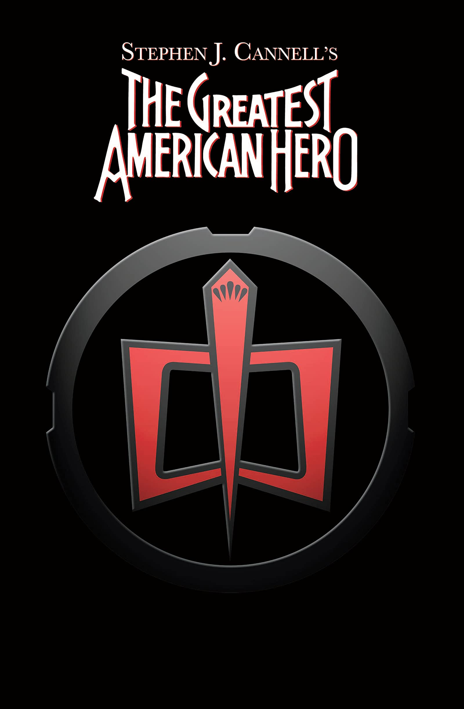 The Greatest American Hero Comics By Comixology
