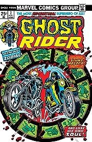 Ghost Rider (1973-1983) #7