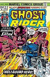 Ghost Rider (1973-1983) #9