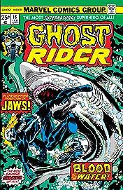 Ghost Rider (1973-1983) #16