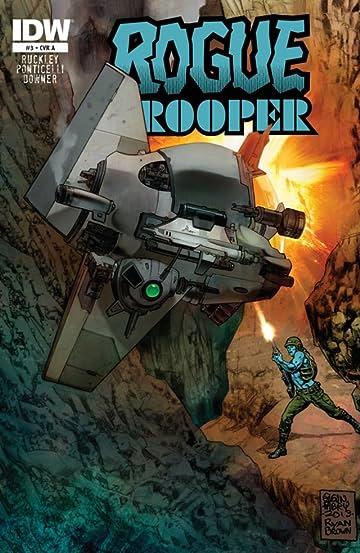 Rogue Trooper #3