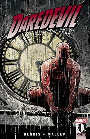 Daredevil Vol. 10: The Widow