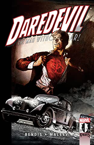 Daredevil Vol. 11: Golden Age