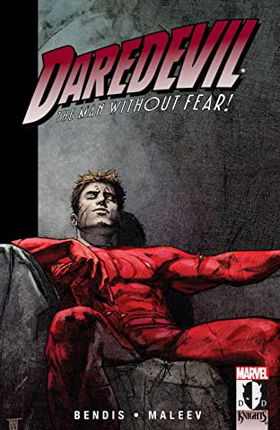 Daredevil Vol. 7: Hardcore