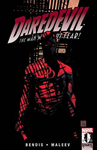 Daredevil Vol. 9: King Of Hell's Kitchen