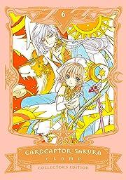 Cardcaptor Sakura Collector's Edition Tome 6