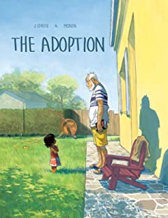 The Adoption Tome 1