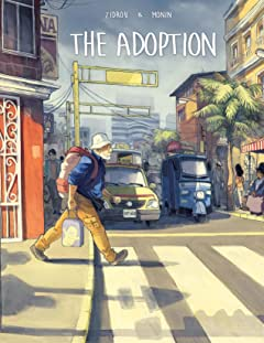 The Adoption Tome 2