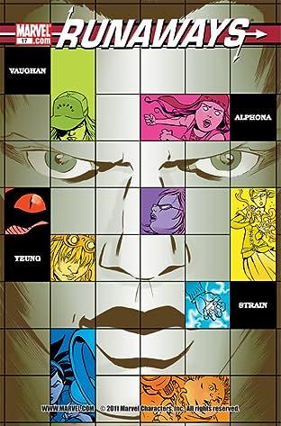 Runaways (2005-2008) #17