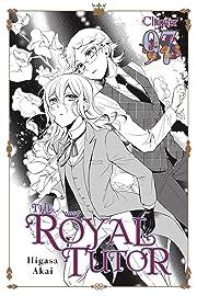The Royal Tutor #97